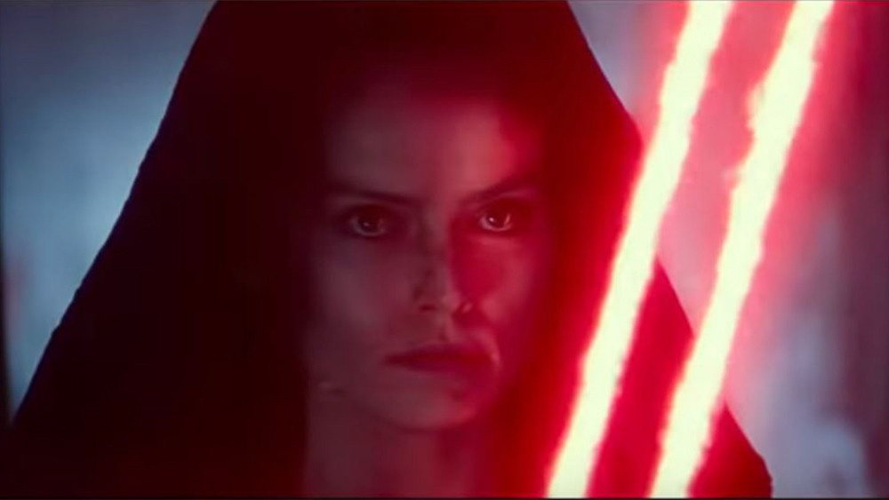 'Star Wars: The Rise of Skywalker' Pushes Past $400 Million at Domestic Box Office