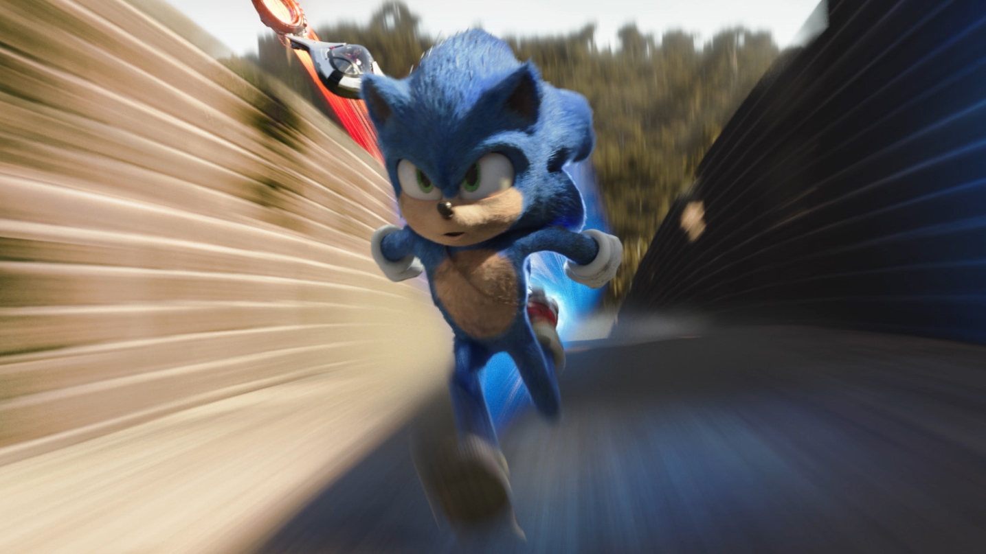 'Sonic the Hedgehog' Sequel in the Works (EXCLUSIVE)