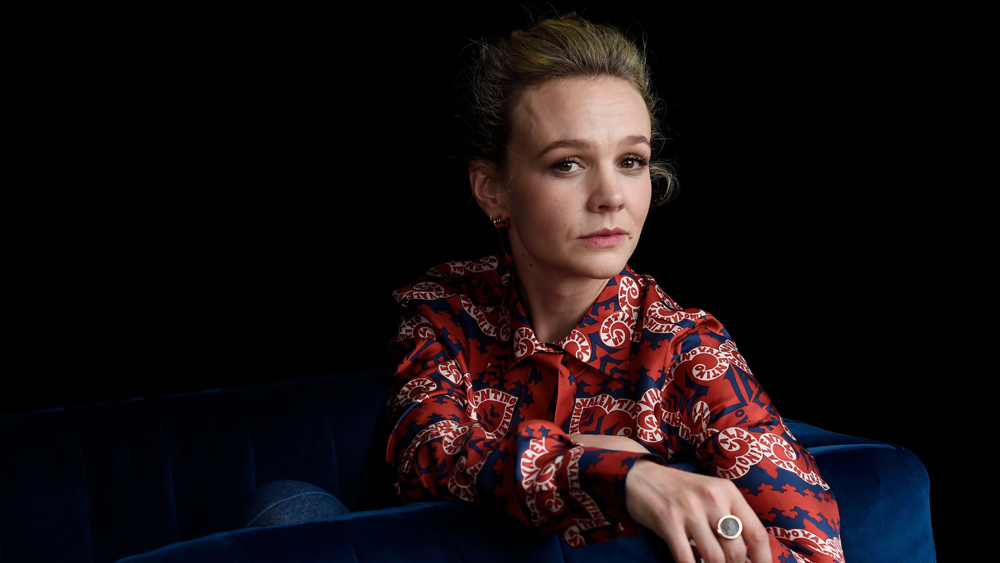 Carey Mulligan Joining Ralph Fiennes in Netflix's 'The Dig'