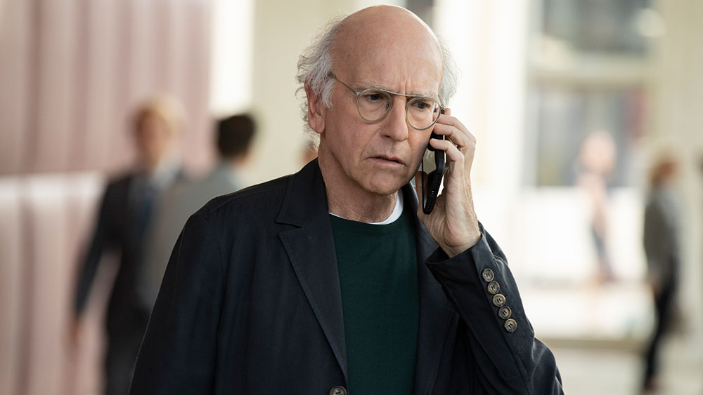 'Curb Your Enthusiasm' Renewed for Season 11 at HBO