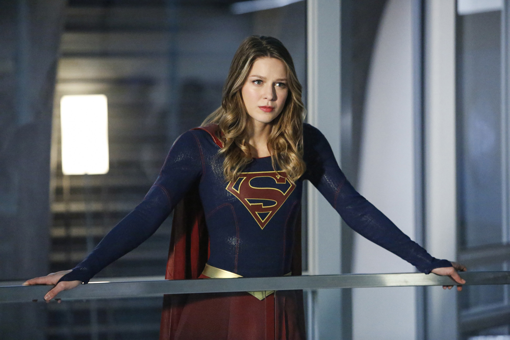 'Supergirl' to End With Season 6 at CW