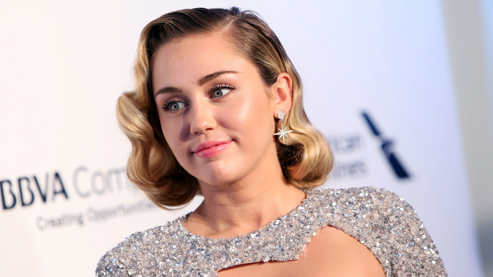 Miley Cyrus Settles $300 Million Copyright Lawsuit Over 'We Can't Stop'