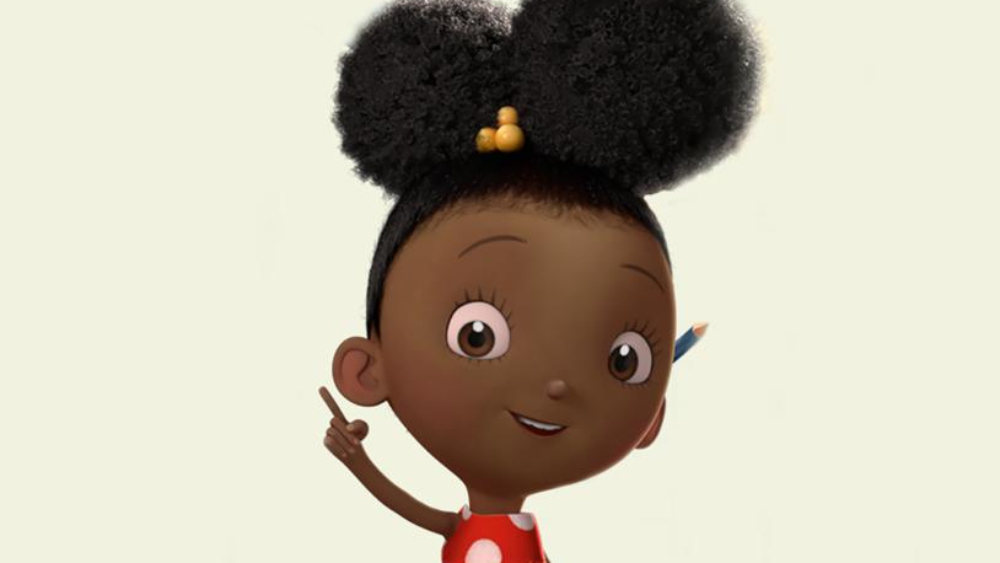 'Doc McStuffins' Creator Chris Nee, Obamas' Higher Ground to Produce 'Ada Twist, Scientist' Animated Series for Netflix