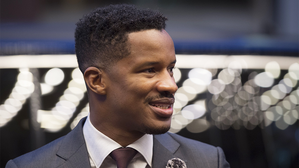 Nate Parker Apologizes for Being 'Tone Deaf' in Response to Resurfaced Rape Charge