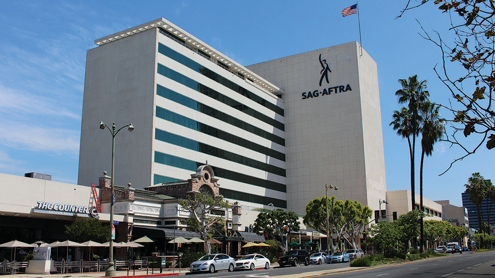 SAG-AFTRA Offices in LA, New York Evacuated Due to Phone Threat