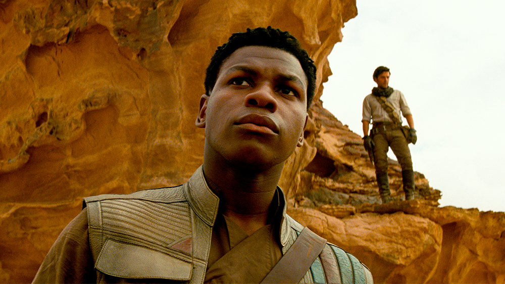 John Boyega: I've 'Moved On' From My 'Star Wars' Character