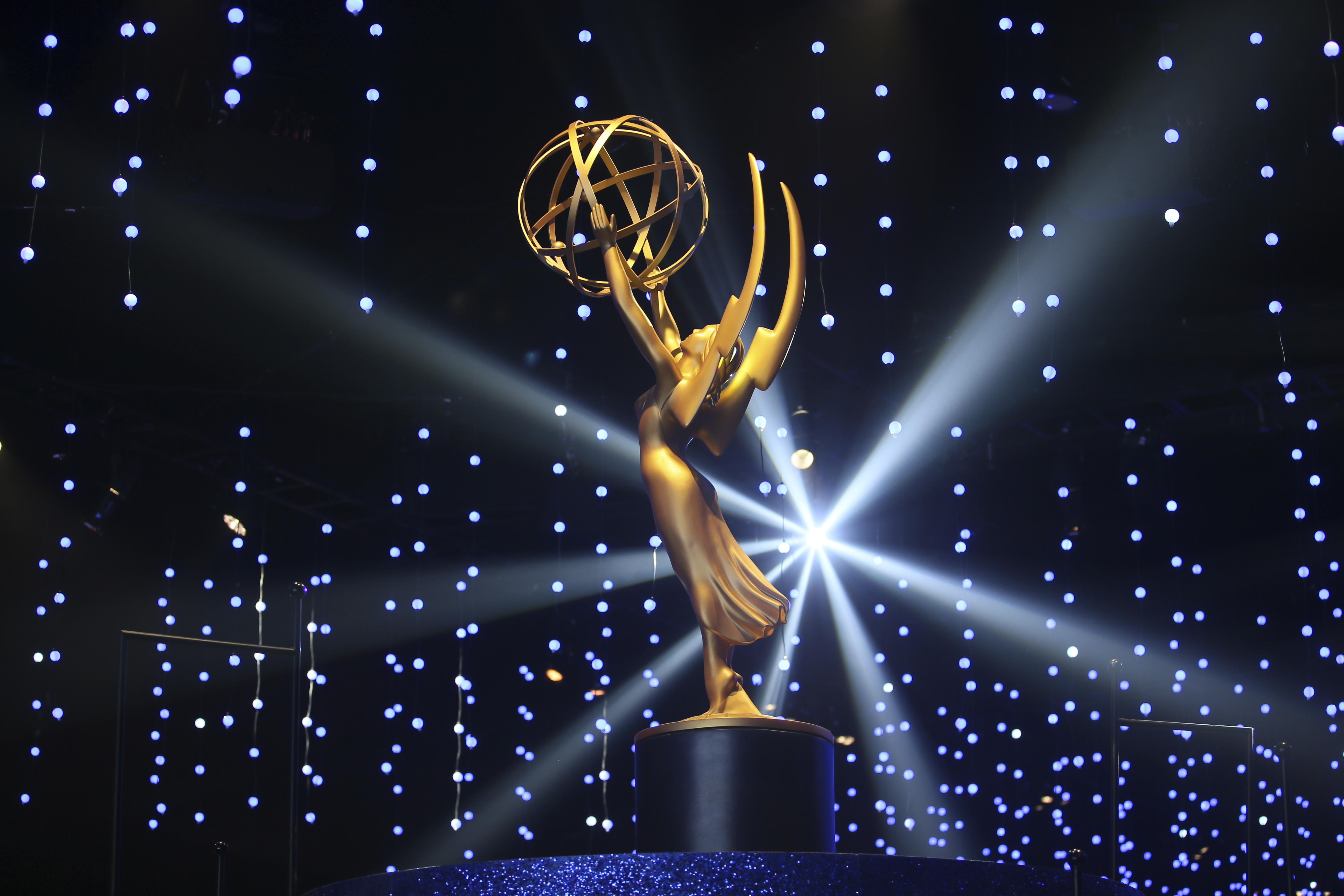 Disney Plus and 'The Mandalorian' Win First Emmys on Night Three of Creative Arts Ceremonies (Full Winners List)