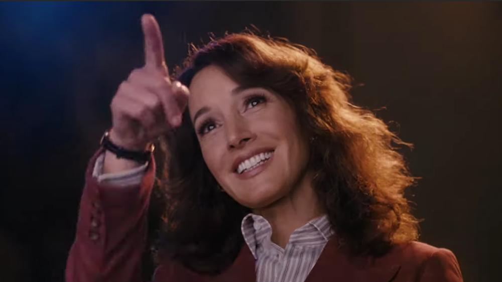 'The L Word: Generation Q' Teaser Unites Original Cast, New Characters