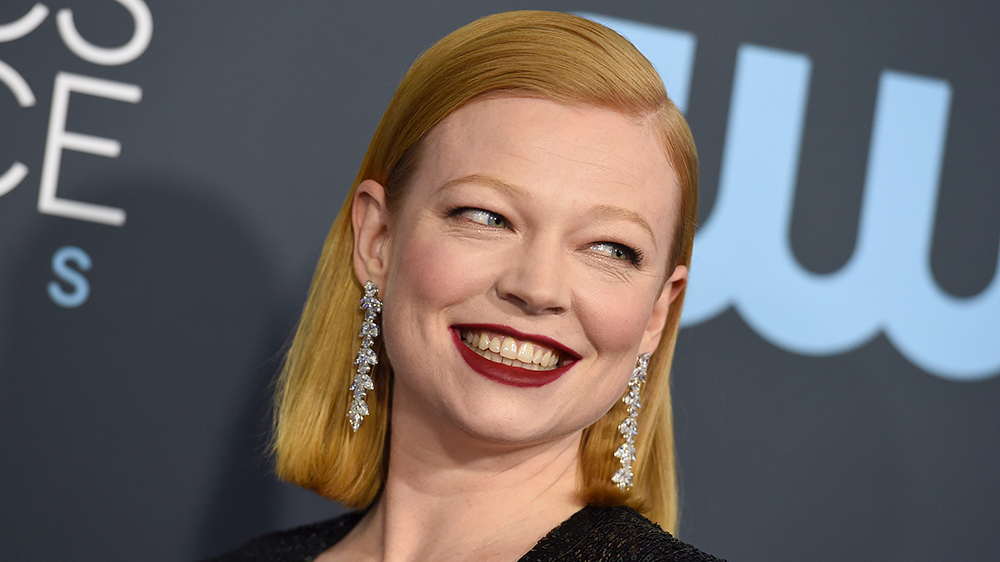 'Succession' Actor Sarah Snook to Star in Jane Austen Adaptation 'Persuasion'