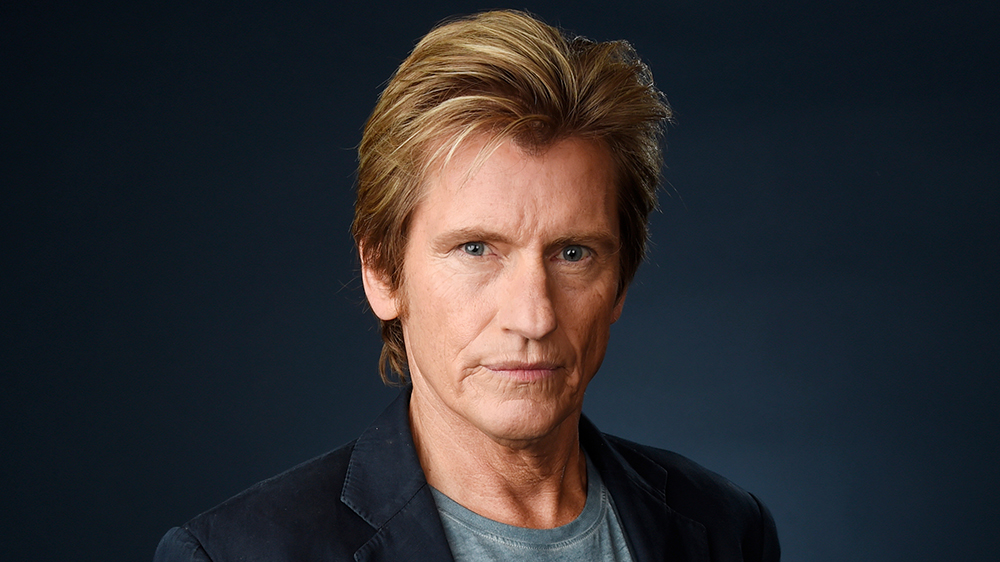 Denis Leary to Star in Fox's 'A Moody Christmas' Holiday Series