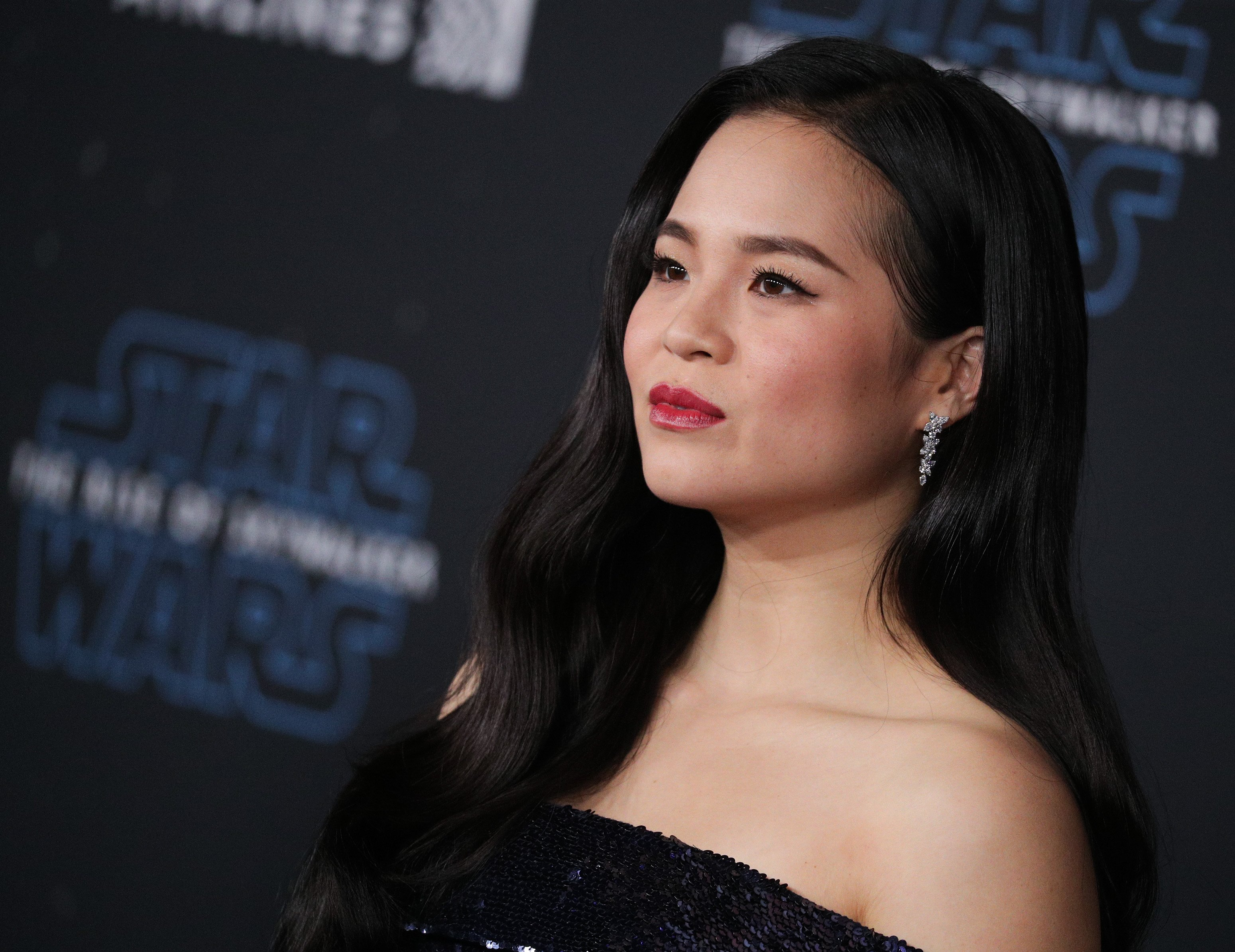 Jon M. Chu Calls For A Kelly Marie Tran 'Star Wars' Series: Rose Tico Deserved Better