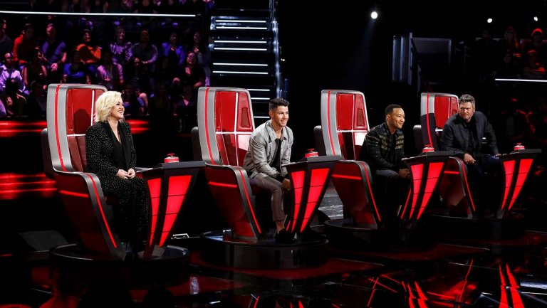 'The Voice' Sets Remote Live Shows Amid Coronavirus Pandemic