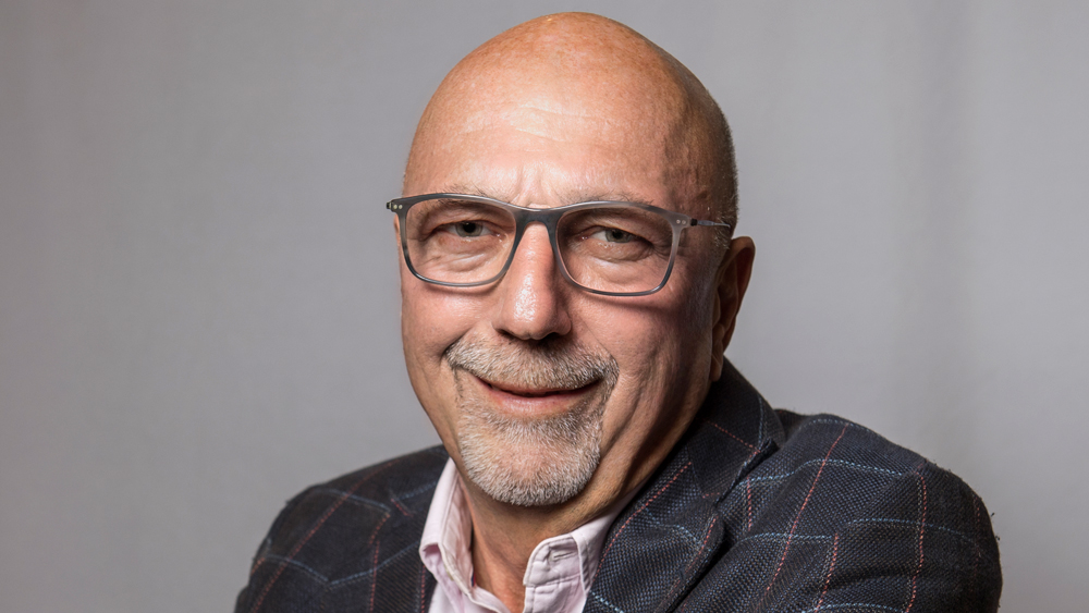 Lorenzo Soria, Hollywood Foreign Press Association President, Dies at 68