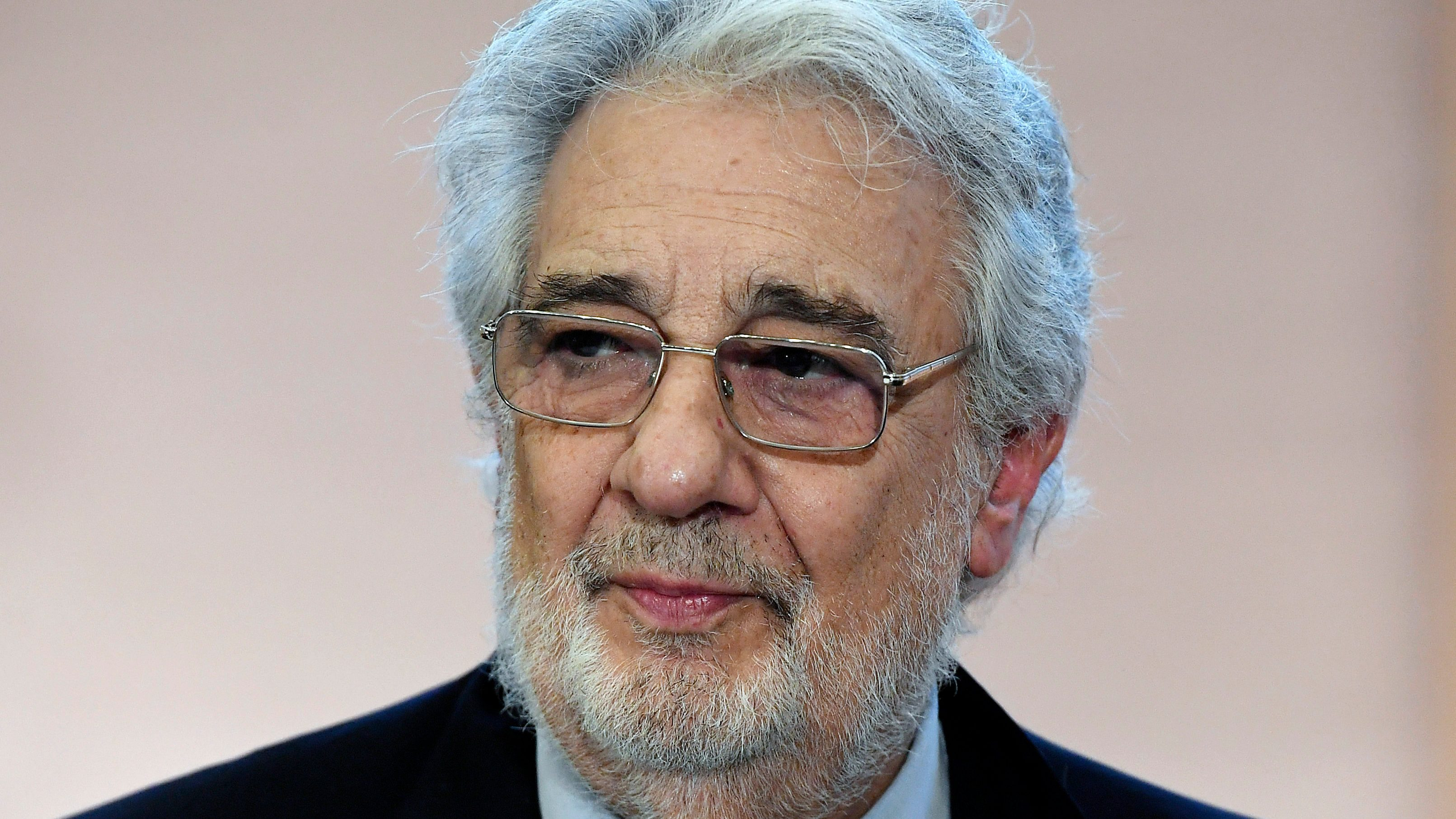 Placido Domingo Accused of Sexual Misconduct by 11 More Women