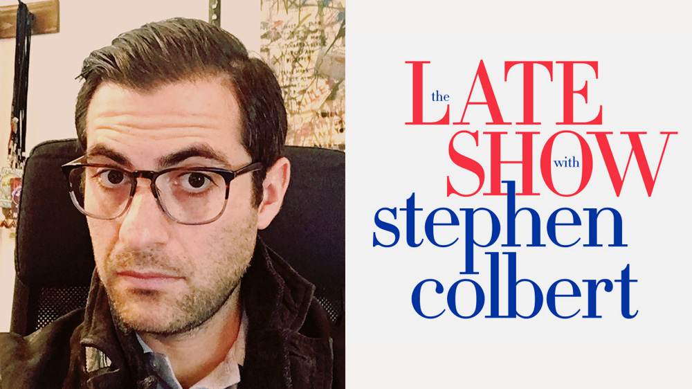 'Late Show With Stephen Colbert' Music Booker Fired Following Sexual Misconduct Allegations