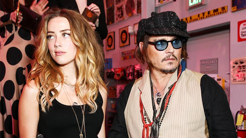 Amber Heard Seeks Info on Johnny Depp's Arrests and Substance Abuse