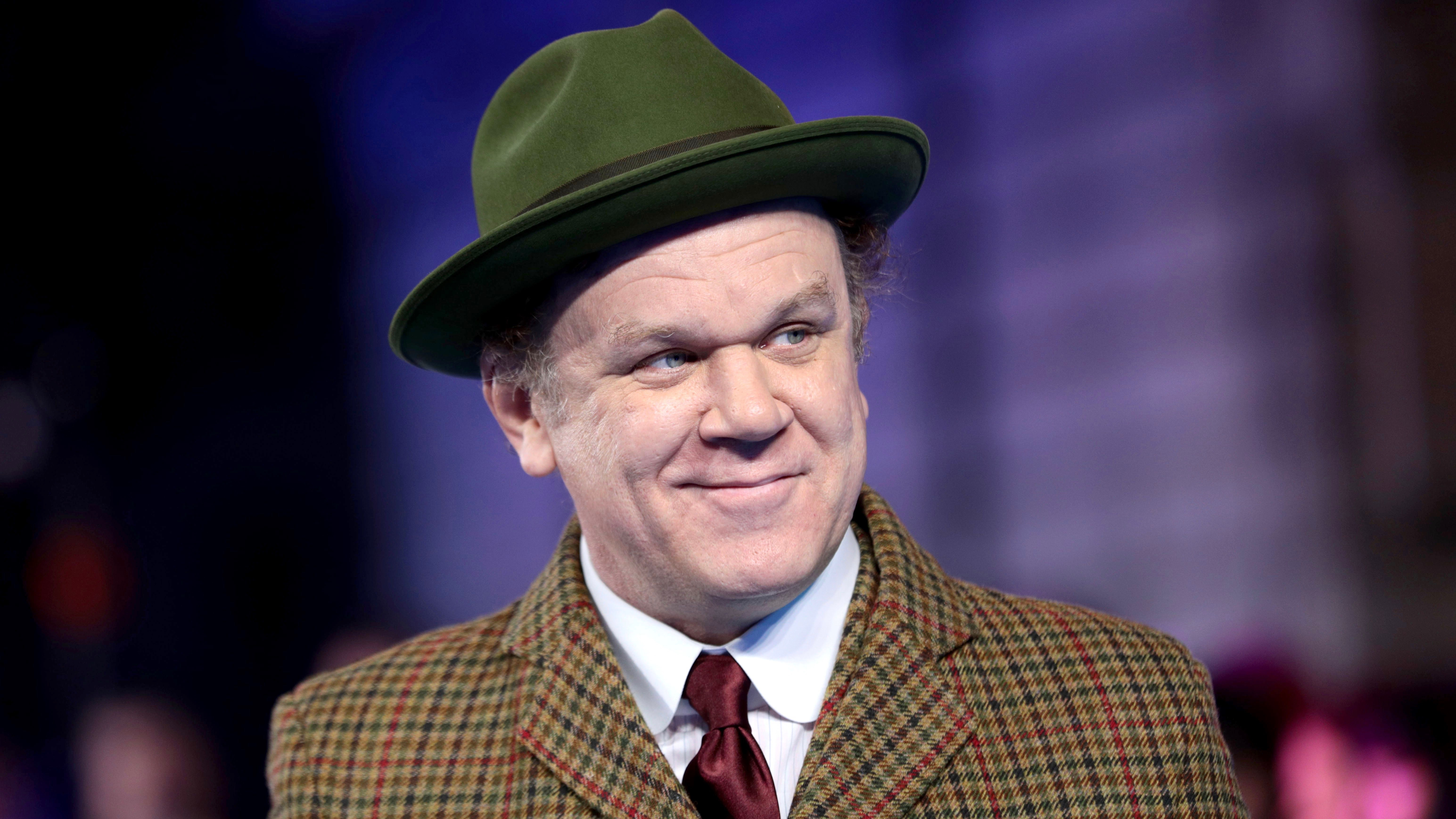 John C. Reilly Joins HBO's 1980s Lakers Pilot, Replacing Michael Shannon