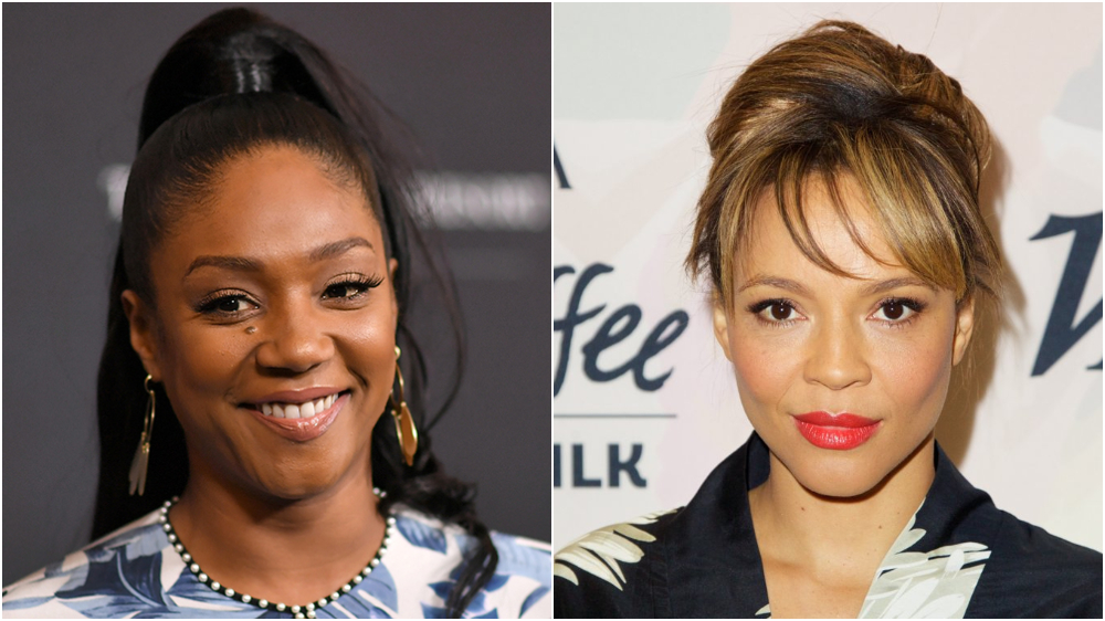 Tiffany Haddish, Carmen Ejogo Among Five Cast in Octavia Spencer Netflix Series
