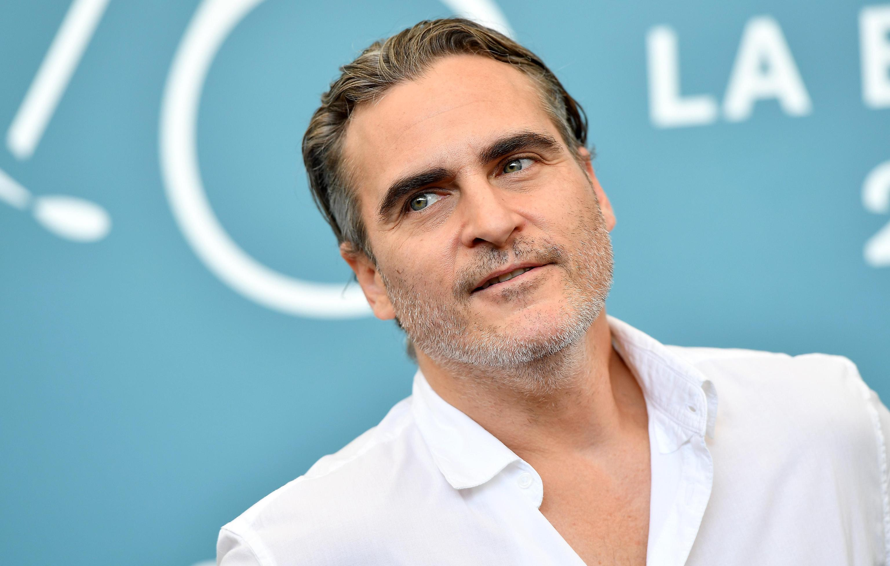 In 'Joker,' Joaquin Phoenix Wanted to Create a Character 'That Wasn't Identifiable'