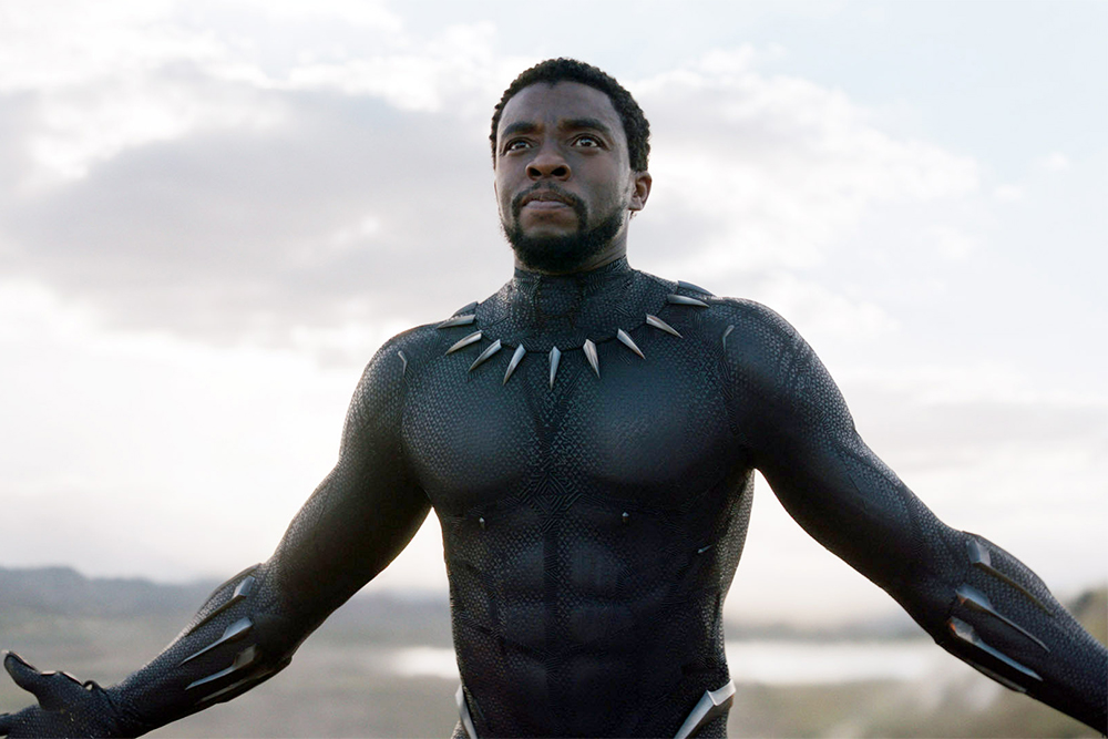 ABC to Air 'Black Panther' and Chadwick Boseman Tribute Special Tonight