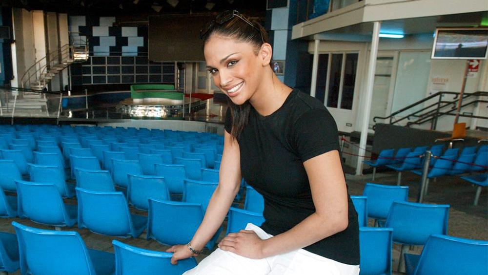 Miriam Rivera, First Transgender Reality TV Star, Dies at 38