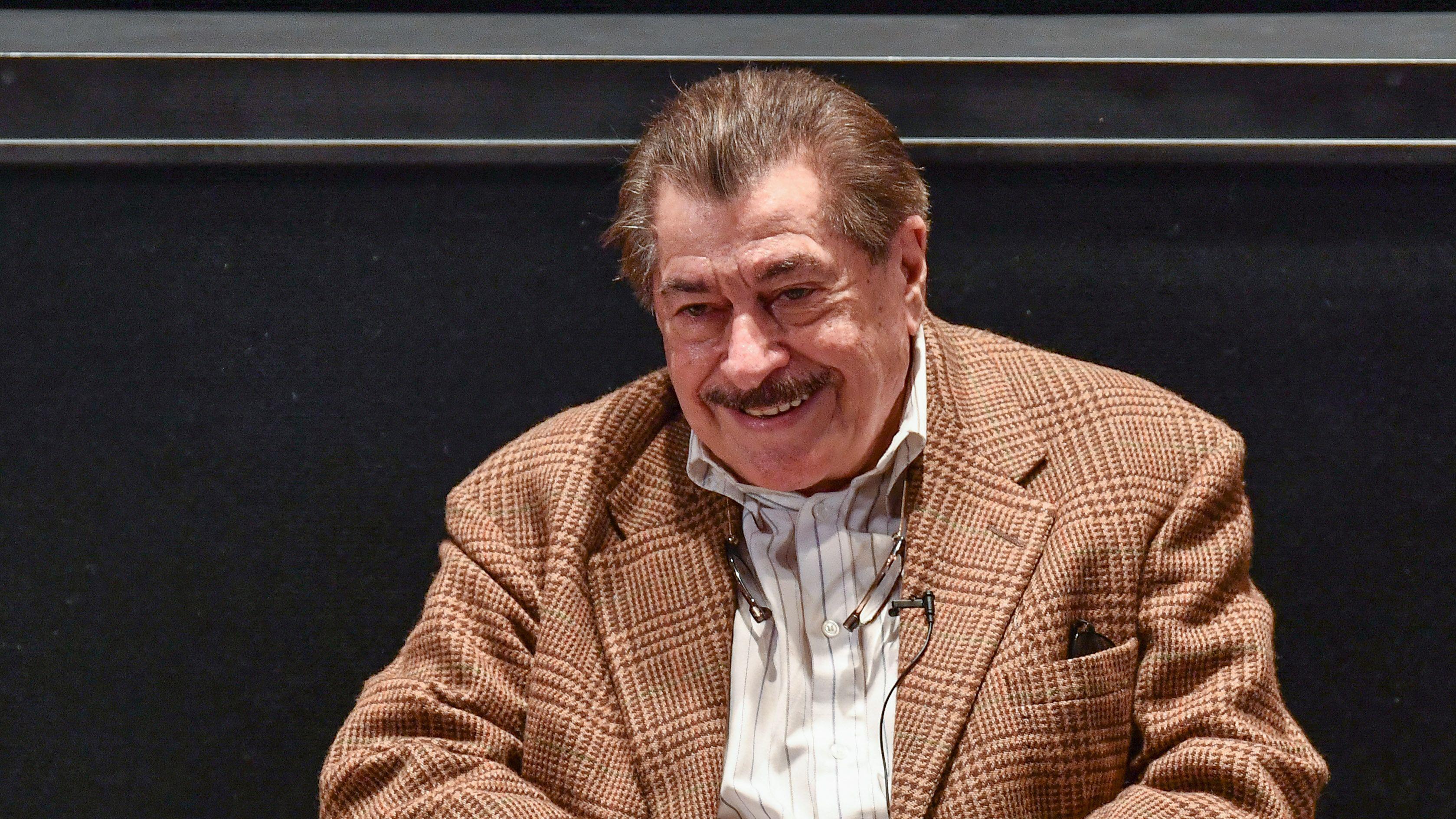 Former HFPA President Jorge Camara Dies at 84
