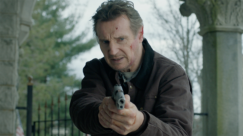 Liam Neeson Thriller 'Honest Thief' Leads Cratering U.S. Box Office