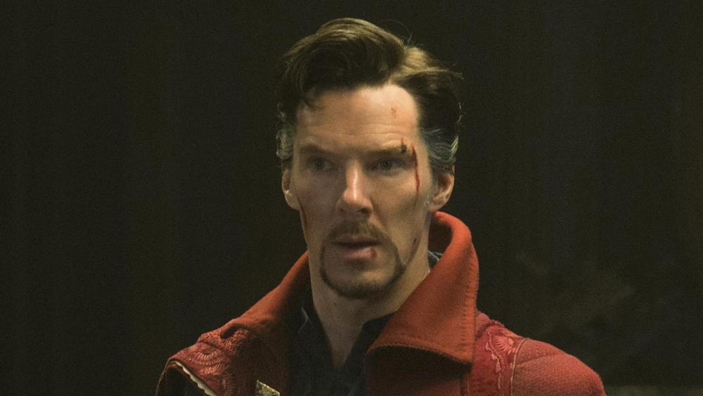 'Doctor Strange 2' Director Scott Derrickson Drops Out (EXCLUSIVE)
