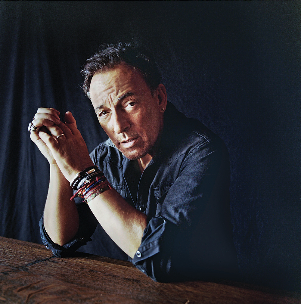 Bruce Springsteen Dedicates Radio Show to George Floyd, Denounces 'Unfeeling' White House Response While Country Is 'On Fire'