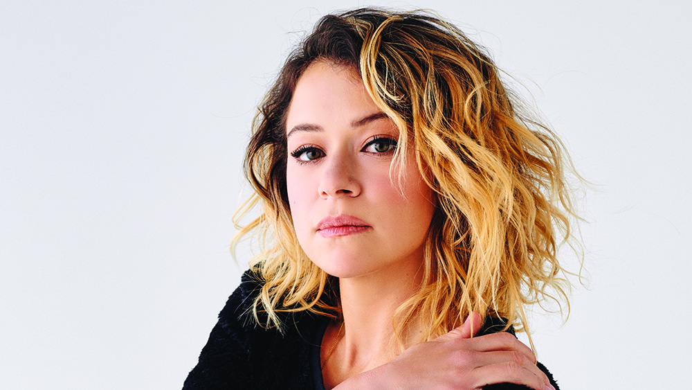 'She-Hulk' Disney Plus Series Casts Tatiana Maslany in Lead Role