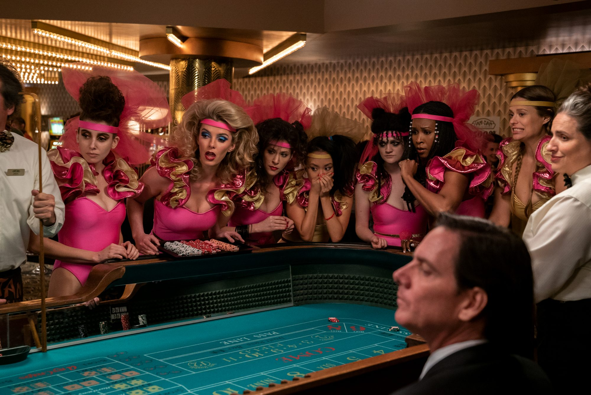'GLOW' Season 4 Canceled Due to COVID-19 Pandemic
