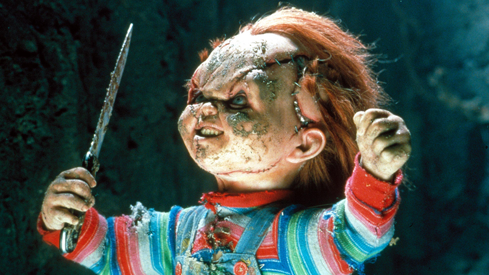 'Chucky' TV Adaptation Scares Up Straight-to-Series Order at Syfy