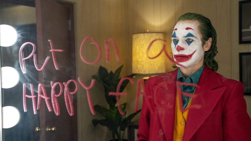 'Joker' Reclaims No. 1 Spot on Box Office Charts