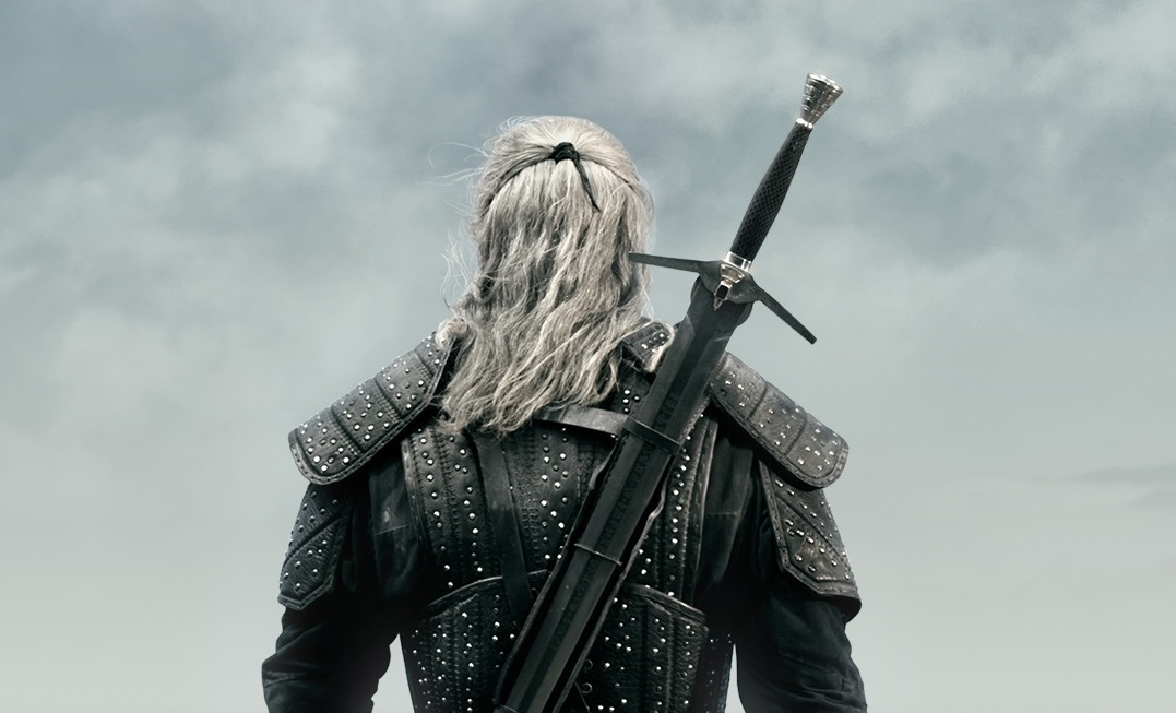 Henry Cavill Unveils 'The Witcher' Trailer, Talks Performing His Own Stunts at Comic-Con (Watch)