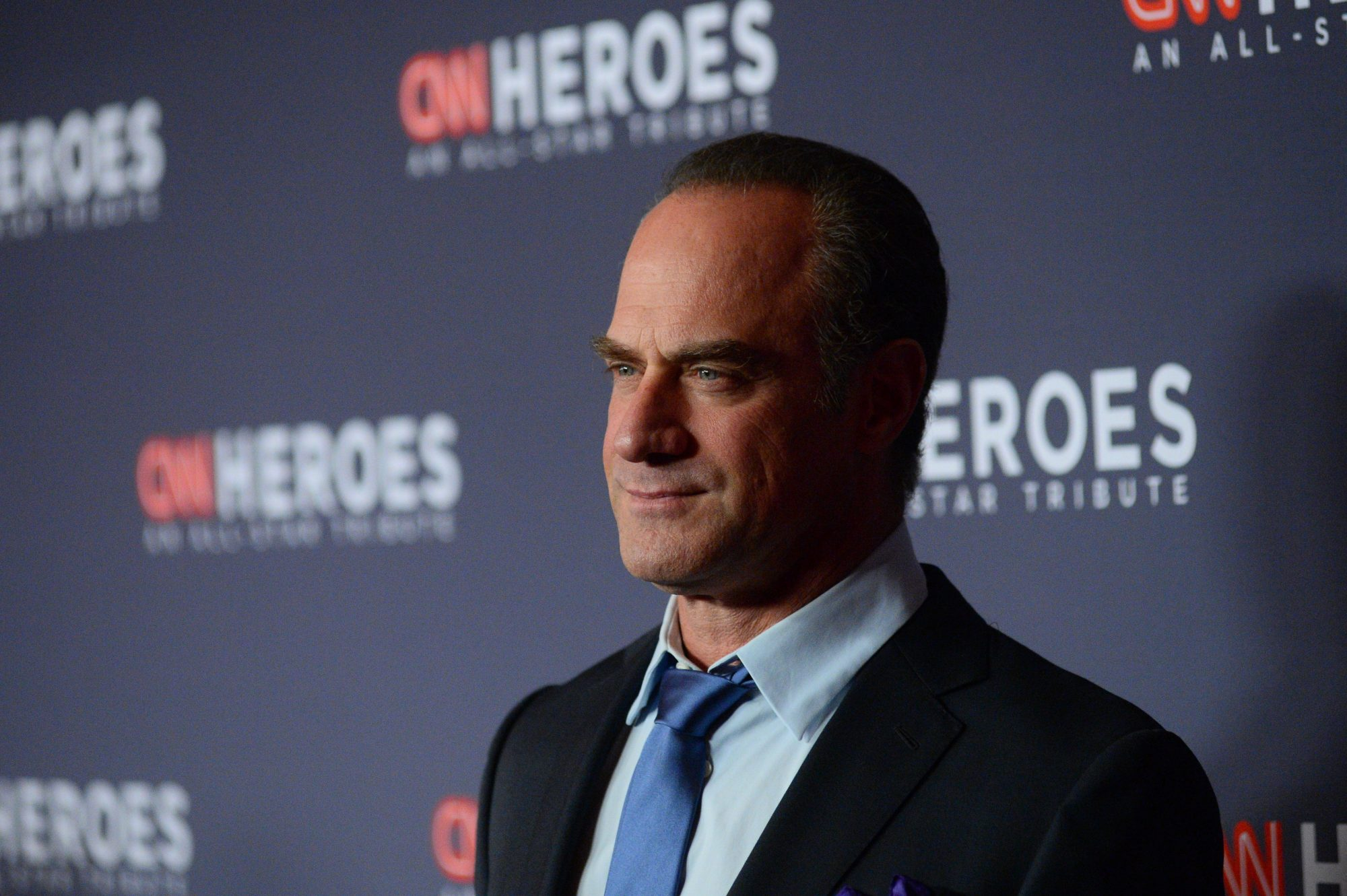 Elliot Stabler 'Law & Order: SVU' Spinoff With Christopher Meloni Set at NBC