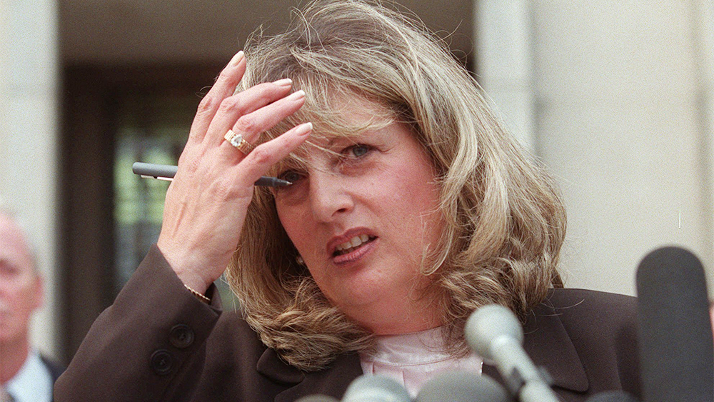 Linda Tripp, Whistleblower in Monica Lewinsky Scandal, Dies at 70