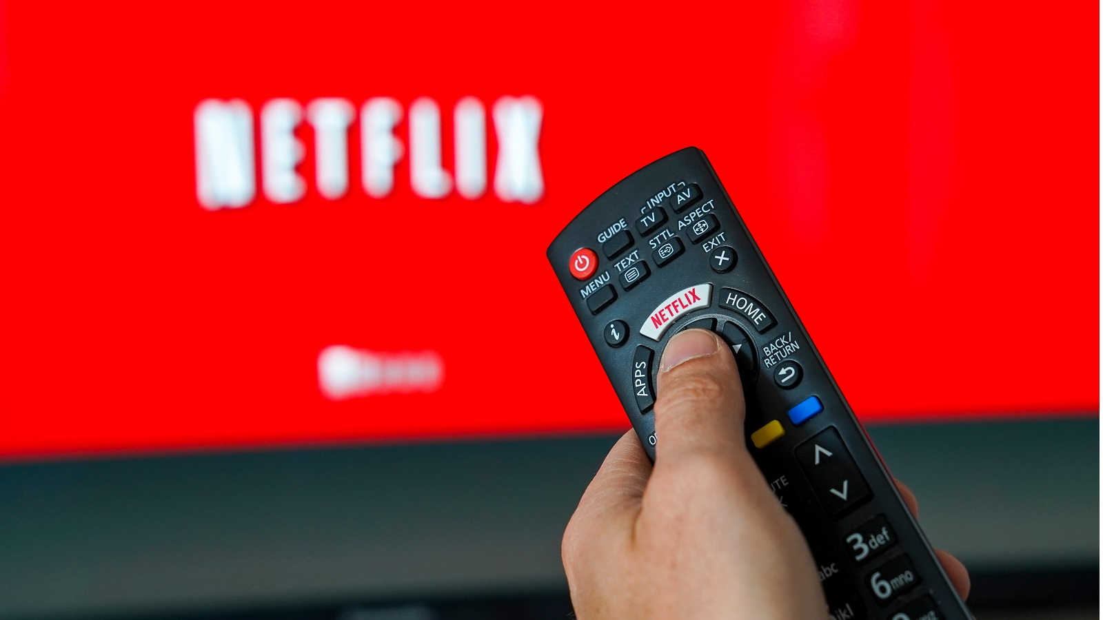 Video Streaming to TVs Soared 85% in U.S. in First Three Weeks of March, Nielsen Says