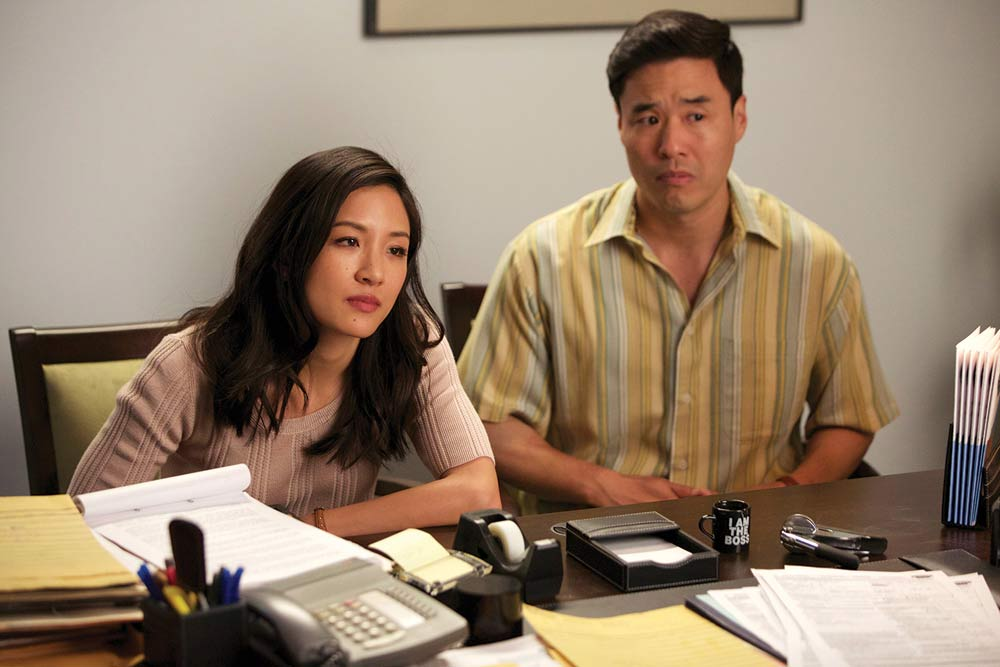 'Fresh Off the Boat' to End After Six Seasons at ABC