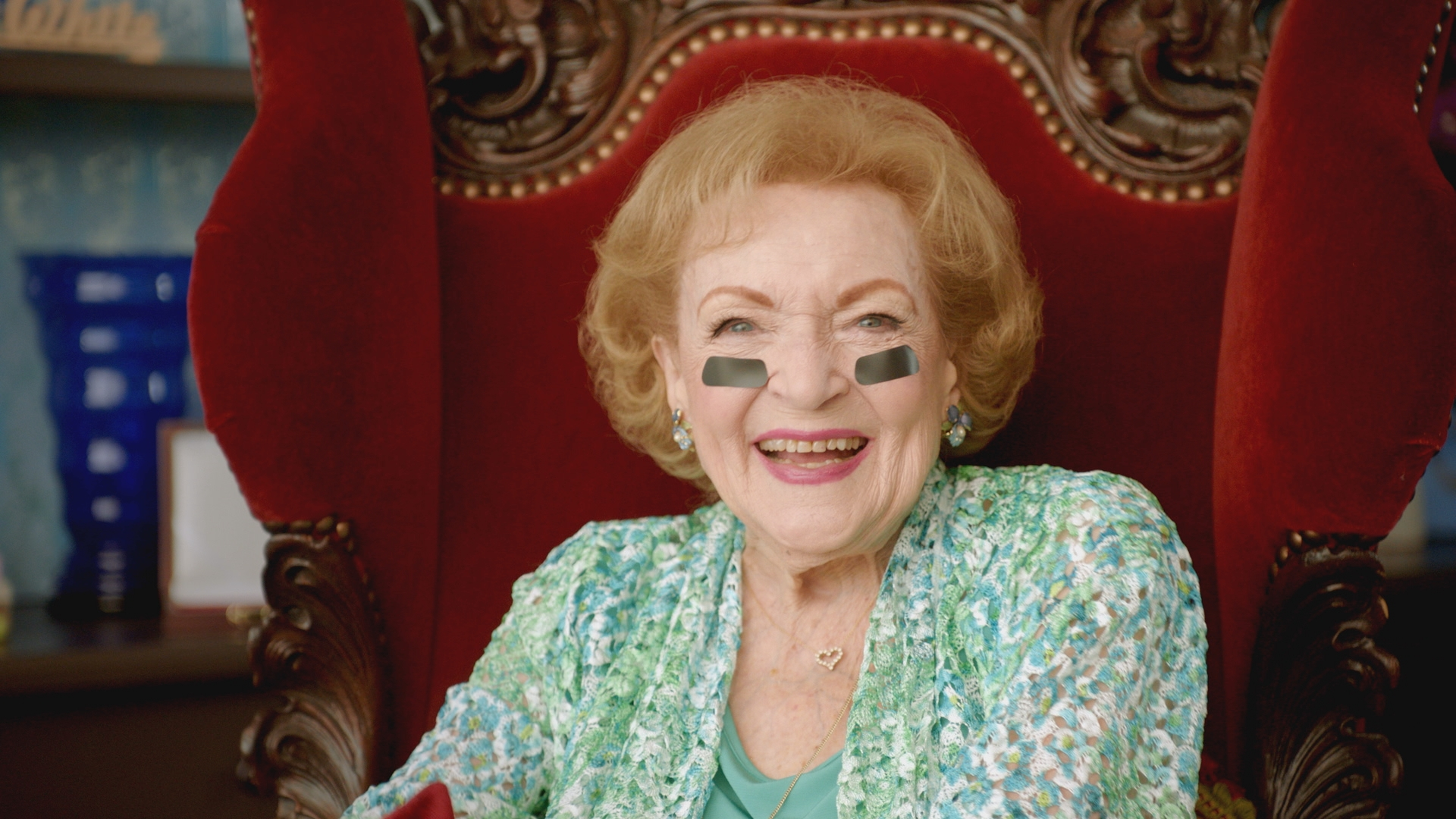 Betty White Leads NBC's Next Promotional Football Blitz