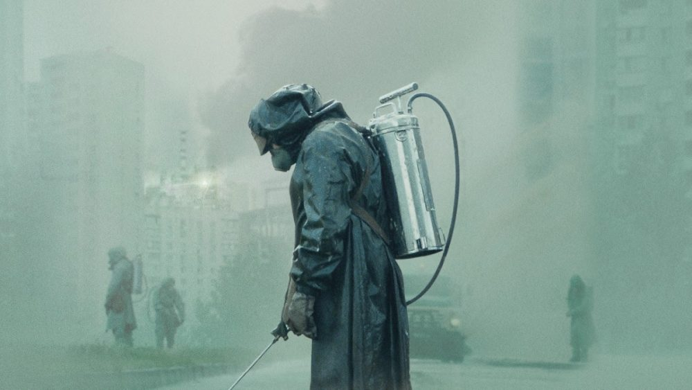 'Chernobyl,' 'End Of The F—king World' & 'Stath Lets Flats' Win at BAFTA TV Awards