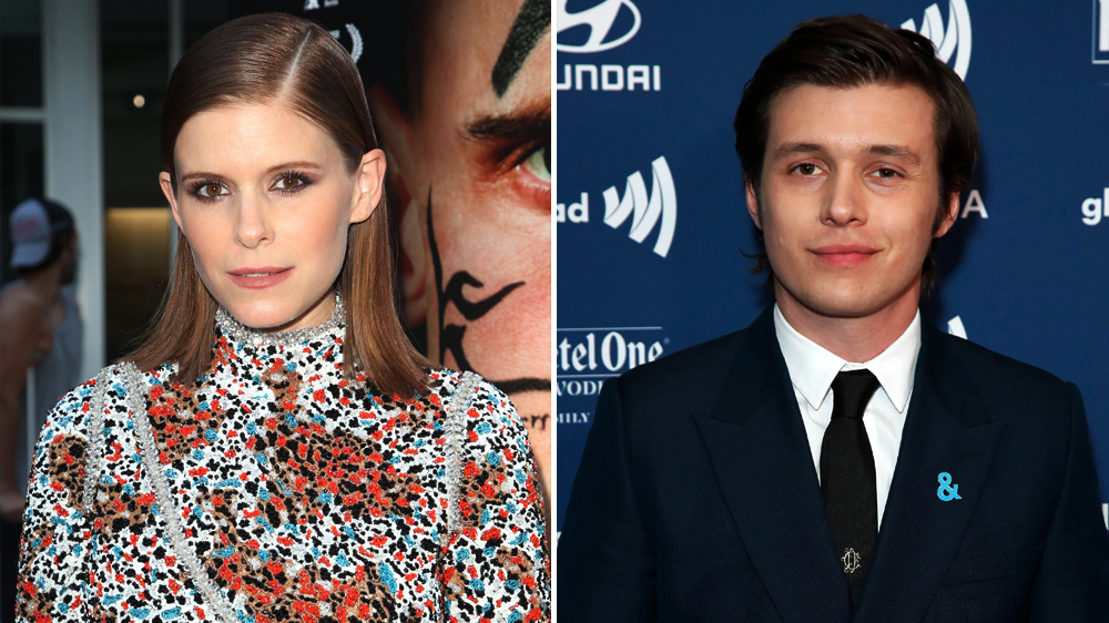 FX Orders Limited Series 'A Teacher' Starring Kate Mara, Nick Robinson