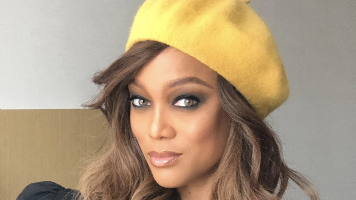 Tyra Banks Set as New 'Dancing With the Stars' Host