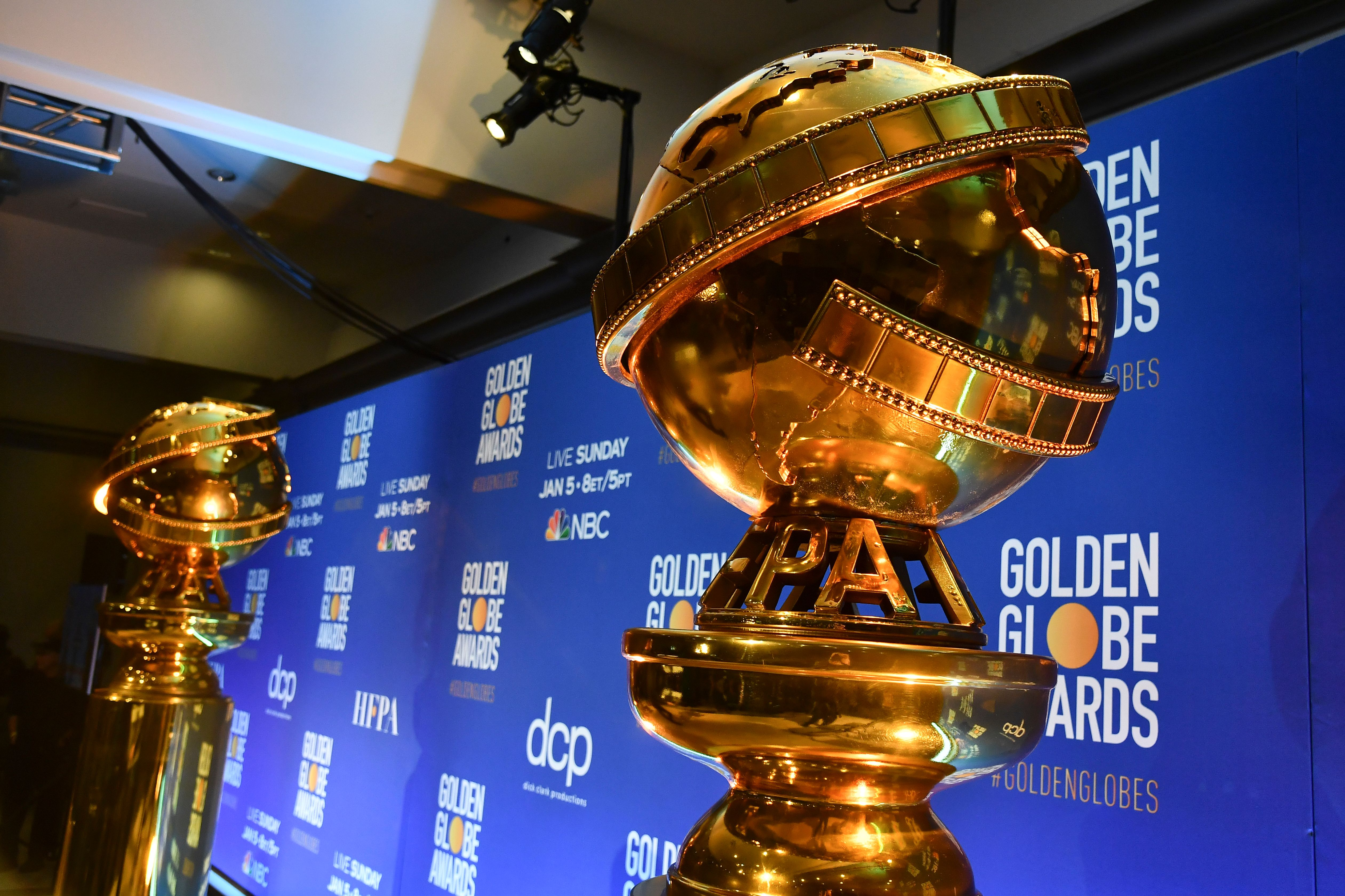 Golden Globes: The Complete Winners List (Updating Live)