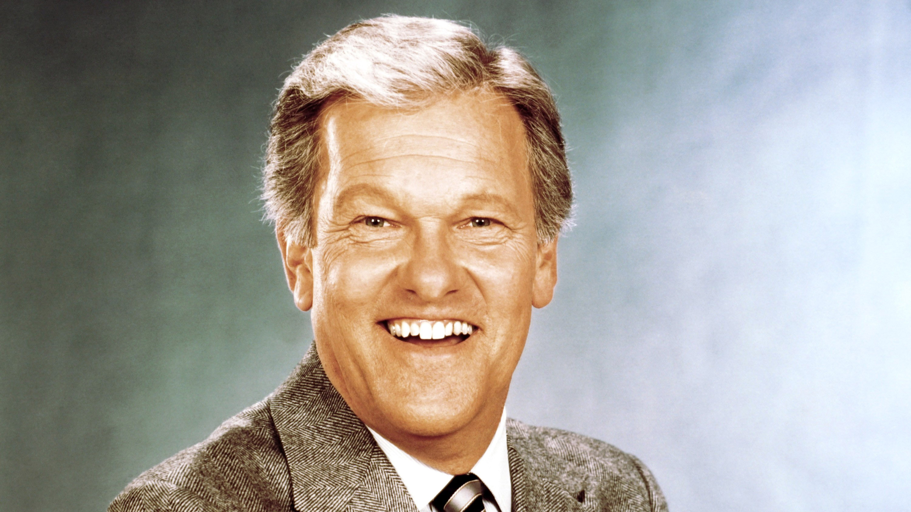 Tom Kennedy, TV Host of 'You Don't Say!' and 'Name That Tune,' Dies at 93