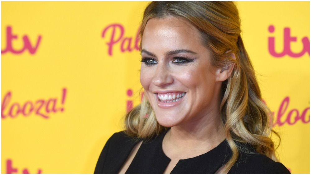 Caroline Flack's Death Prompts U.K. Petition Demanding Media Inquiry