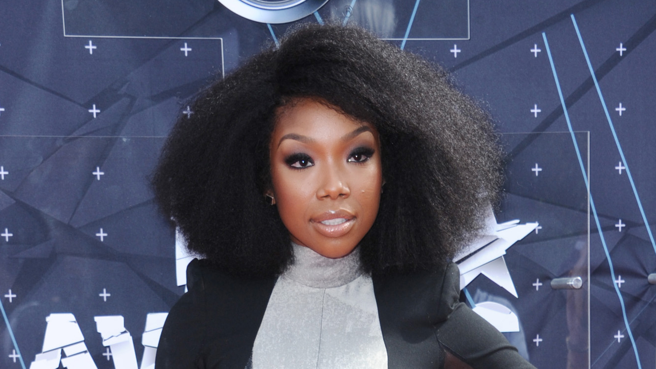 Brandy Is Back With 'B7,' Her First Album in Eight Years