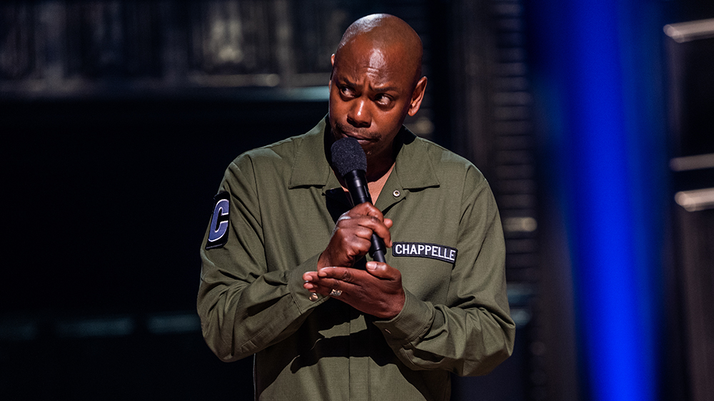Dave Chappelle Doesn't Believe Michael Jackson Accusers, Defends 'Cancelled' Celebrities