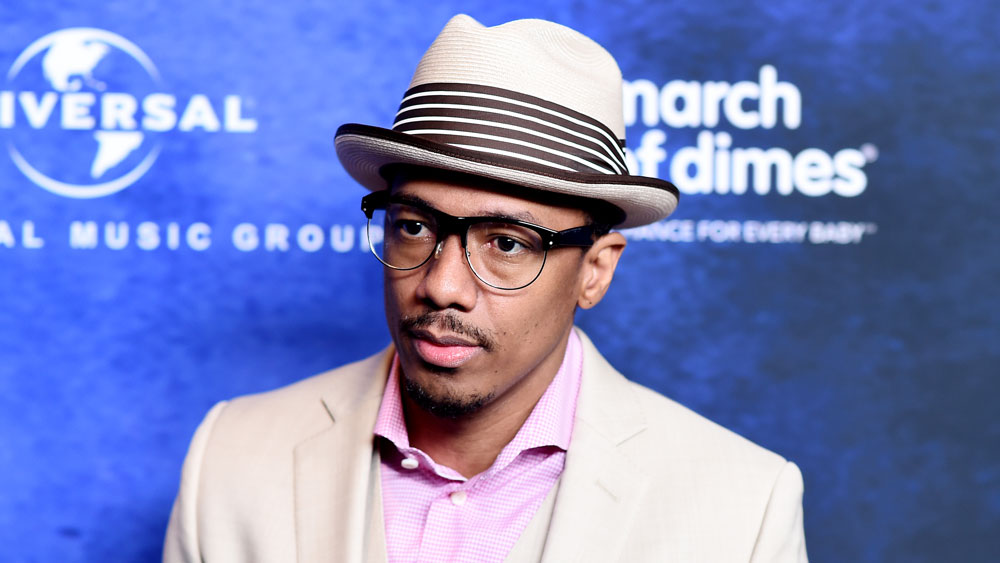 Nick Cannon's Engagement With Jewish Leaders Opens Door for Reconciliation With ViacomCBS E&Y Group (EXCLUSIVE)