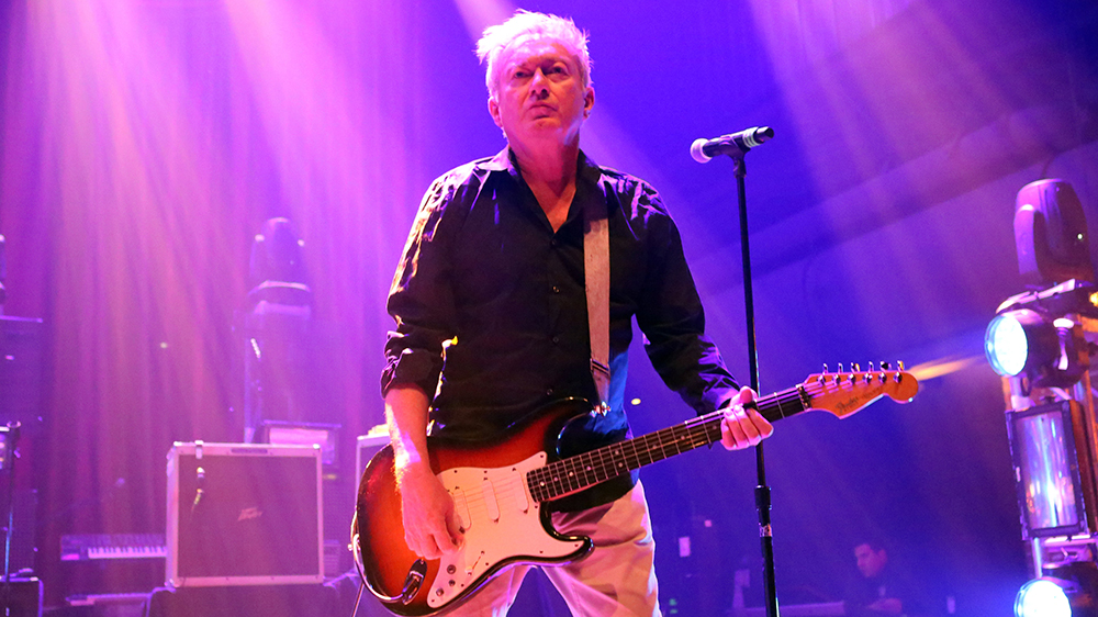 Gang of Four Guitarist and Cofounder Andy Gill Dies at 64