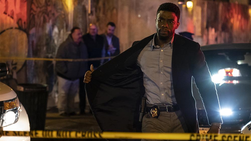 Watch Chadwick Boseman Hunt Down Killers in New '21 Bridges' Trailer
